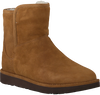 Camelfarbene UGG Winterstiefel ABREE MINI - small