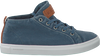 Blaue BLACKSTONE Sneaker LK30 - small
