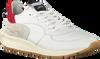Weiße PHILIPPE MODEL Sneaker MONTECARLO WOMEN  - small