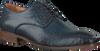 Blaue OMODA Business Schuhe 8532 - small