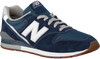 Blaue NEW BALANCE Sneaker low CM996  - small