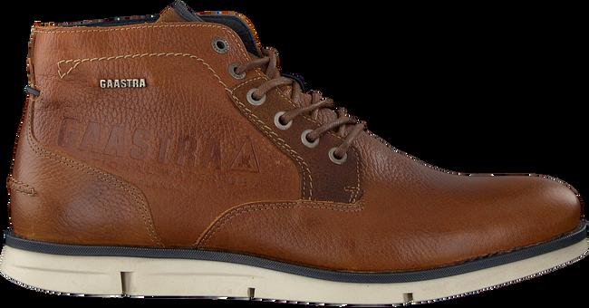 Cognacfarbene GAASTRA Ankle Boots IBERIAN MID TMB - large