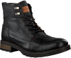 Schwarze TOMMY HILFIGER Ankle Boots CURTIS 13A - small