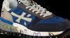 Blaue PREMIATA Sneaker MICK  - small