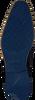 Blaue BRAEND Business Schuhe 16086  - small