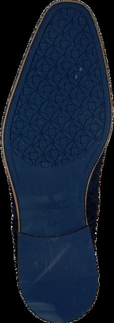 Blaue BRAEND Business Schuhe 16086  - large