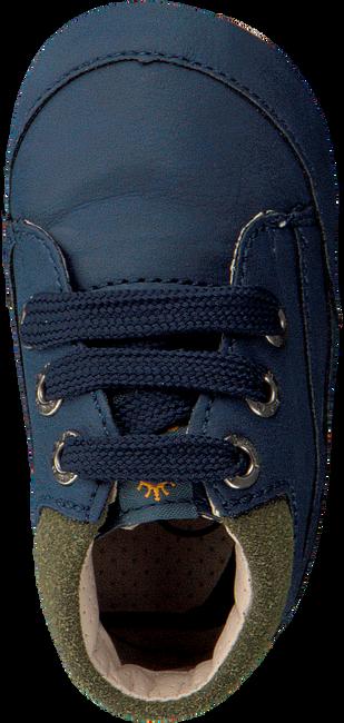 Blaue SHOESME Babyschuhe BS8A001 - large