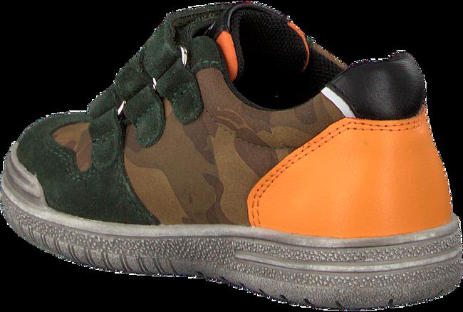 Grüne CELTICS Sneaker 191-4013 - large