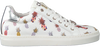 Weiße GIGA Sneaker low G3424  - small
