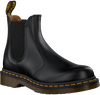 Schwarze DR MARTENS Chelsea Boots 2976 - small