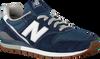Blaue NEW BALANCE Sneaker low CM996  - small