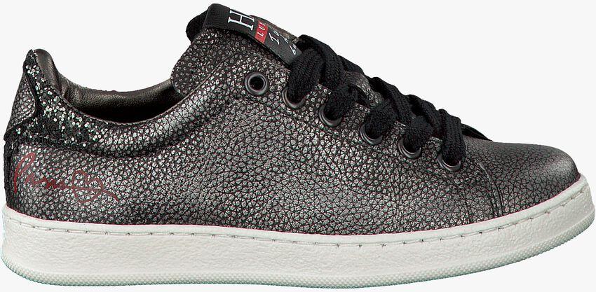 Schwarze HIP Sneaker H1678 - larger
