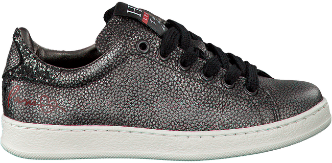Schwarze HIP Sneaker H1678 - large