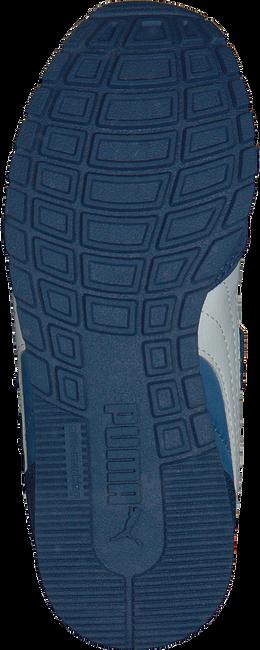 Blaue PUMA Sneaker ST.RUNNER JR - large