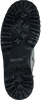 Schwarze BRONX Schnürboots 47172 - small