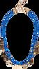 Blaue LE BIG Kette NIGELLA NECKLACE  - small