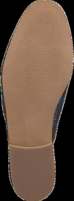 Braune OMODA Loafer 6855 - large