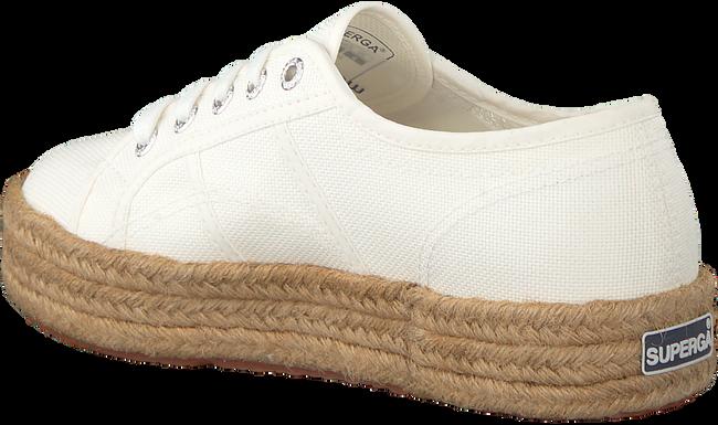 white SUPERGA shoe SUPERGA S00CF20  - large