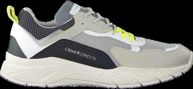 Blaue CRIME LONDON Sneaker low KOMRAD 2.0  - large