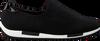 Schwarze GABOR Sneaker 412  - small