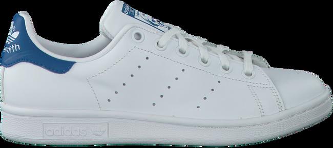 Weiße ADIDAS Sneaker STAN SMITH KIDS - large