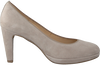 Beige GABOR Pumps 470.2  - small