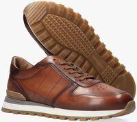 Braune GIORGIO Sneaker low 87519  - medium