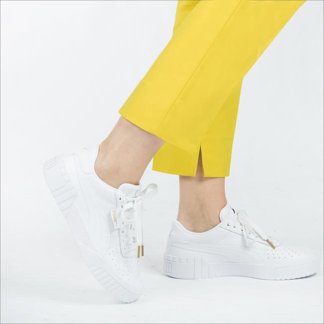 Weiße PUMA Sneaker CALI - large
