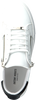 Weiße ANTONY MORATO Sneaker MMFW01281  - small