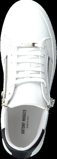 Weiße ANTONY MORATO Sneaker MMFW01281  - large