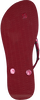 Rote HAVAIANAS Zehentrenner SLIM HARDWARE - small