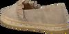 Taupe KANNA Espadrilles 19KV80000  - small