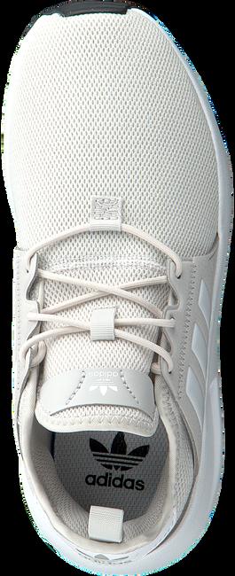 Graue ADIDAS Sneaker X_PLR J - large