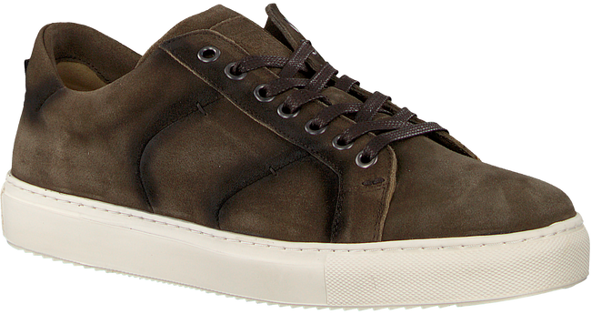 Braune GREVE Sneaker CLUB ZONE - large