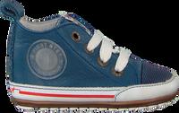 Blaue SHOESME Babyschuhe BP9S004 - medium