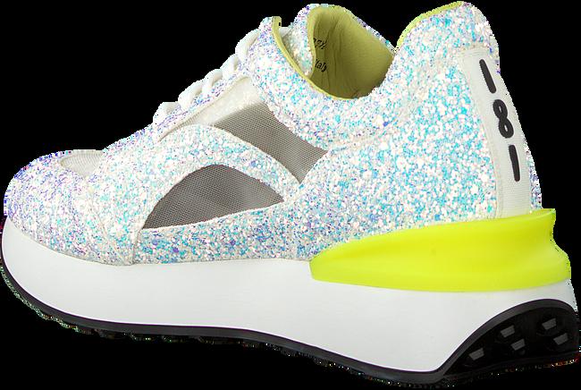 Weiße 181 Sneaker low SESA  - large