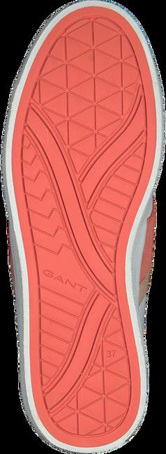 Weiße GANT Sneaker low AVONA  - large