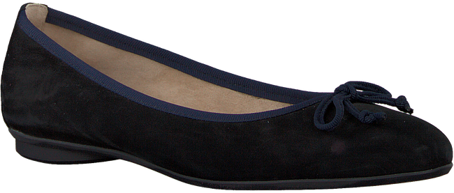 Blaue PAUL GREEN Ballerinas 2598  - large