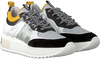 Weiße GIGA Sneaker low G3403  - small