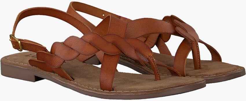 Braune LAZAMANI Sandalen 75.630  - larger