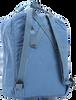 Blaue FJALLRAVEN Rucksack KANKEN - small