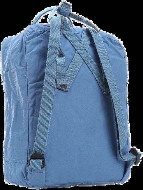 Blaue FJALLRAVEN Rucksack KANKEN - large
