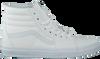 Weiße VANS Sneaker SK8-HI WOMEN - small