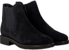 Blaue GABOR Chelsea Boots 701  - small