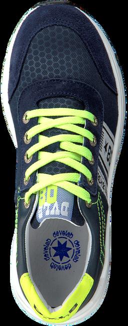 Blaue DEVELAB Sneaker low 41421  - large