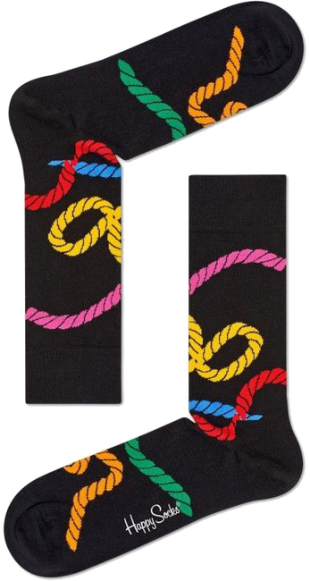 HAPPY SOCKS Socken ROPE - large