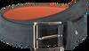 Blaue VAN LIER Business Schuhe 5450 - small