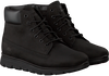 Schwarze TIMBERLAND Ankle Boots KILLINGTON 6 IN - small