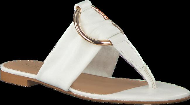 Weiße SCAPA Pantolette 21/17158  - large