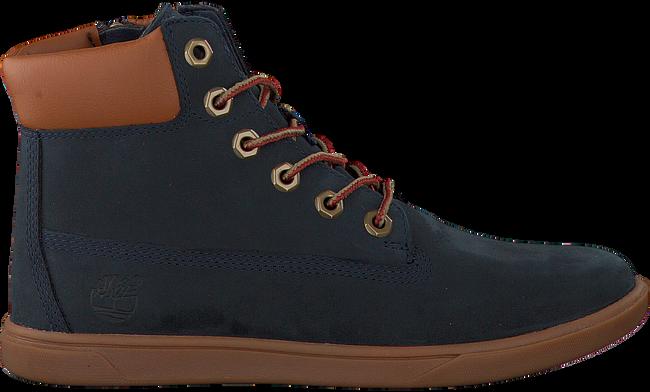 Blaue TIMBERLAND Sneaker GROVETON 6IN LACE - large